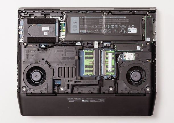 Разгоняемый процессор требует надежной системы охлаждения