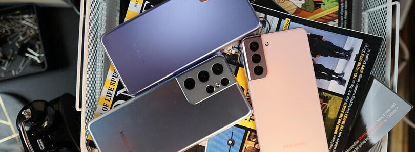 Galaxy S21 имеет множество флагманских функций по отличной цене, Galaxy S21 Plus имеет теже функции но у него батарея и дисплей большего размера, Galaxy S21 Ultra это телефон, в котором есть все, что возможно
