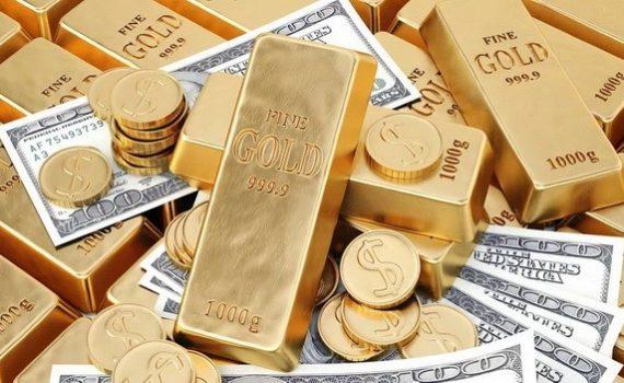 Золотым стандартом является денежная система, в которой стоимость банкнот или монет выражалась в определенном гарантированном количестве золота