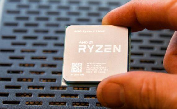 Лучший процессор начального уровня: Ryzen 3 3200G