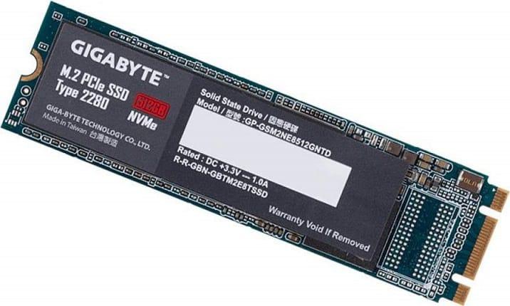 PCIe 4.0 в SSD