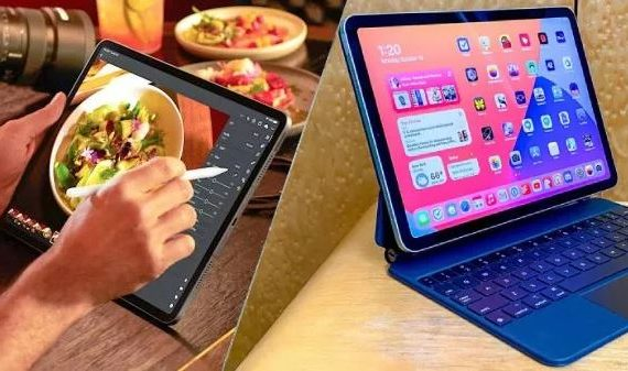 Решение покупать iPad Pro 2021 и iPad Air 4 зависит от того, хотите ли вы платить больше за оборудование премиум-класса.