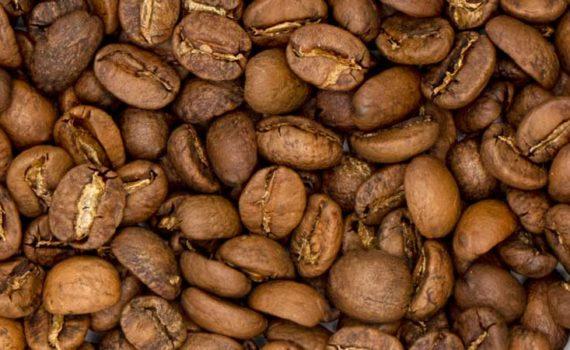 Кофе со средней обжаркой
