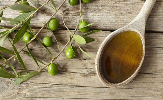 Оливковое масло особенно полезно для сердца и мозга