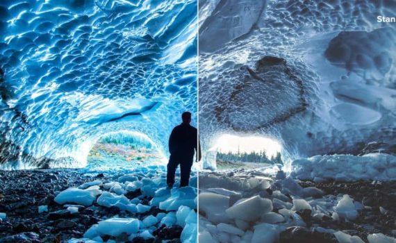 Отличие стандартного изображения от изображения с Dolby-Vision