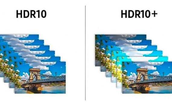 Разница между HDR10 и HDR10+