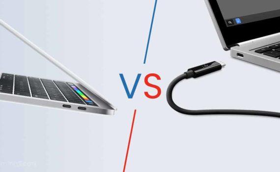 Так в чем разница между Thunderbolt 3 и USB-C и какой из них лучше? Вот простое руководство, объясняющее эту разницу