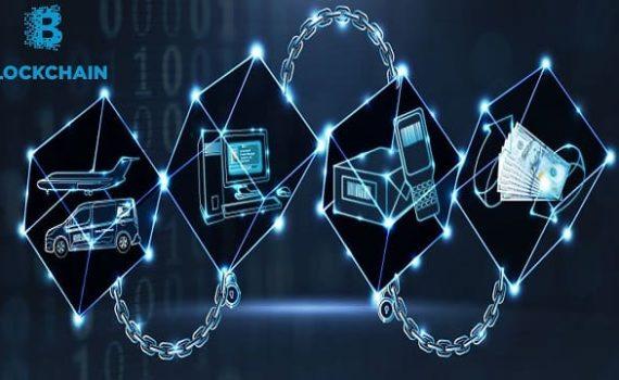Блокчейн - это больше, чем просто криптовалюта