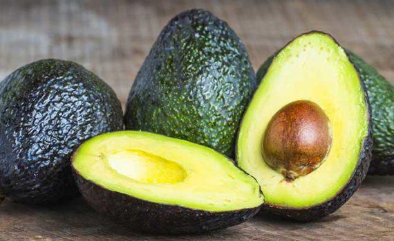 Семена Авокадо отличный источник антиоксидантов