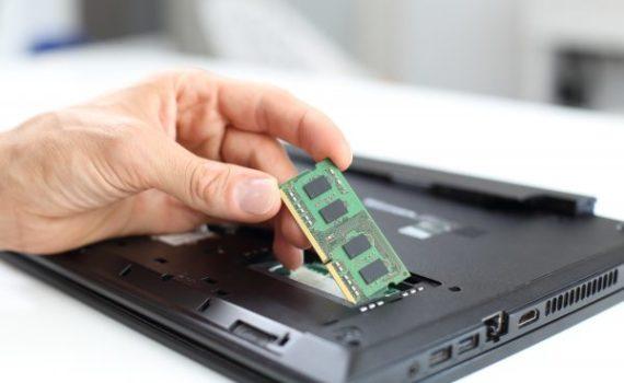 8 ГБ ОЗУ в ноутбуке рекомендуется для большинства людей