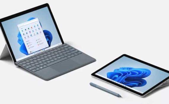13-дюймовый сенсорный экран Surface Pro 8 можно повысить с 60 Гц до 120 Гц, что должно обеспечить более плавный ввод при использовании стилуса