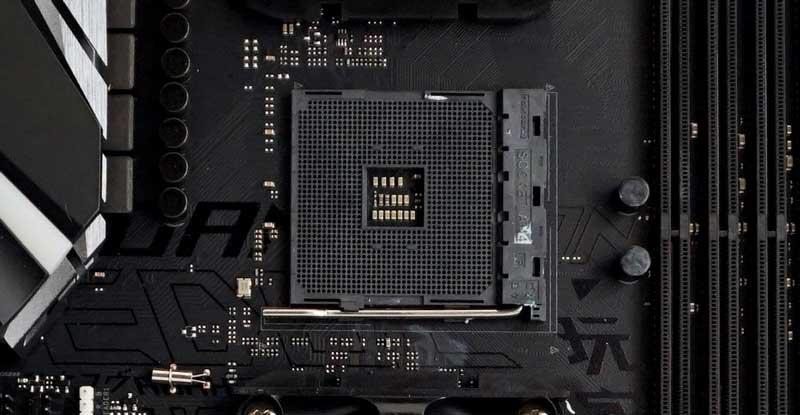 Выбор Материнской платы начинается с выбора процессора: AMD, либо Intel