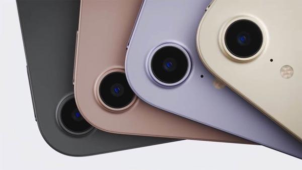 Задняя широкоугольная камера iPad mini с 12 Мп имеет технологию Focus Pixels повышающую чёткость и яркость снимков