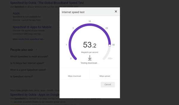 Скорость Wi-Fi - это больше, чем просто цифры, которые вы видите в тестах